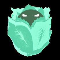 vegetableman