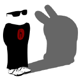 Harvey-OS logo
