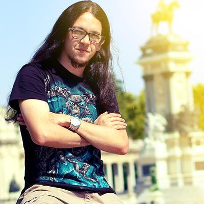 Victor F. Santos profile image