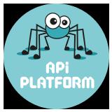 api-platform logo