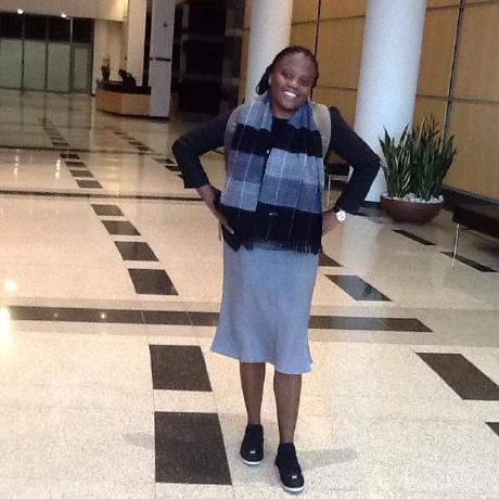 Grace Omotoso