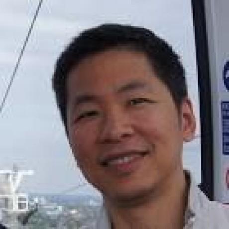 Avatar of Derek Liang