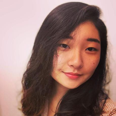 Jasmin Cho's avatar