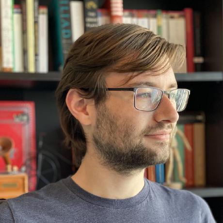 Russell Blickhan's avatar