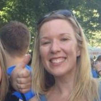 Sara Jensen's avatar