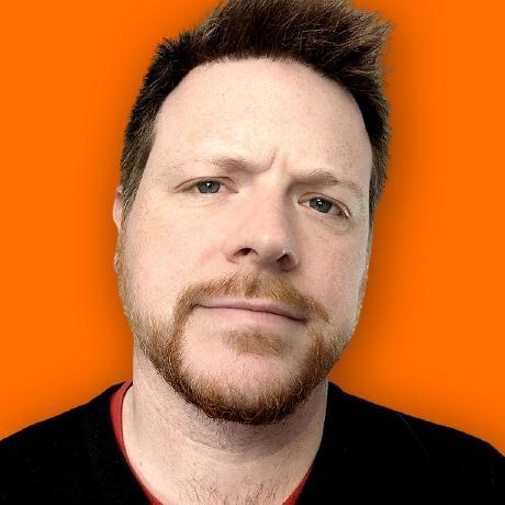 GitHub profile image of remy