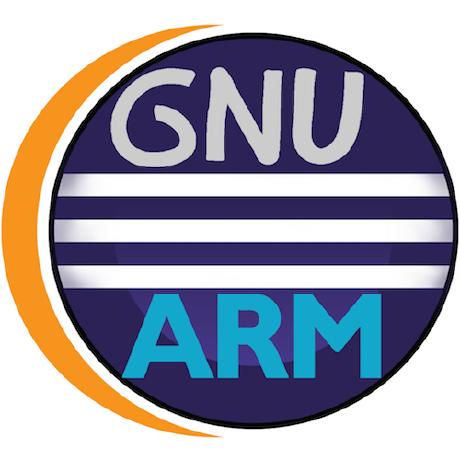 gnuarmeclipse/openocd The GNU ARM Eclipse OpenOCD by