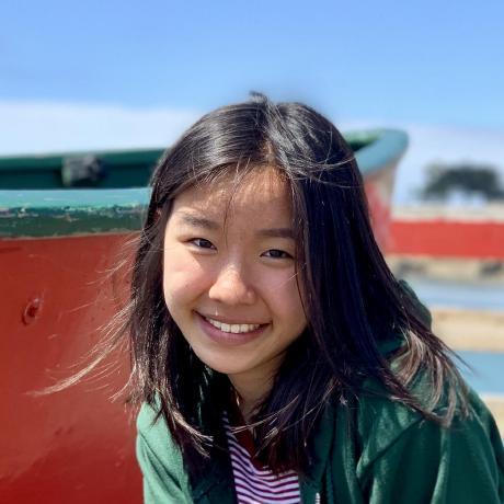 Alanna Zhou