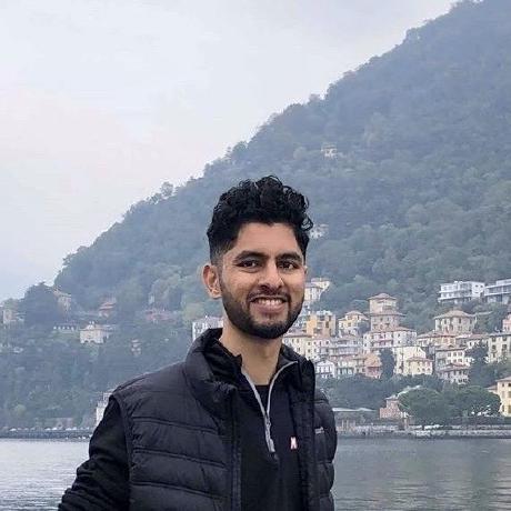 Atharva Bhat's avatar