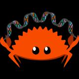 rust-bio logo