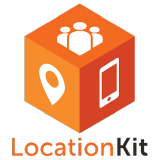LocationKit logo