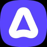 adonisjs logo