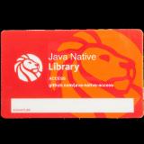 java-native-access logo