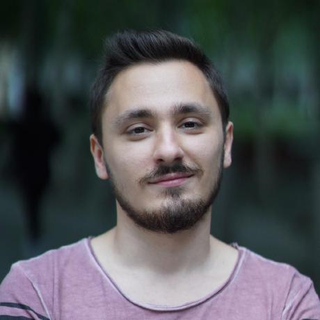 Photo of the wonderful Kerem Bozdas (@krmbzds) - Software Engineer