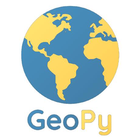 geopy