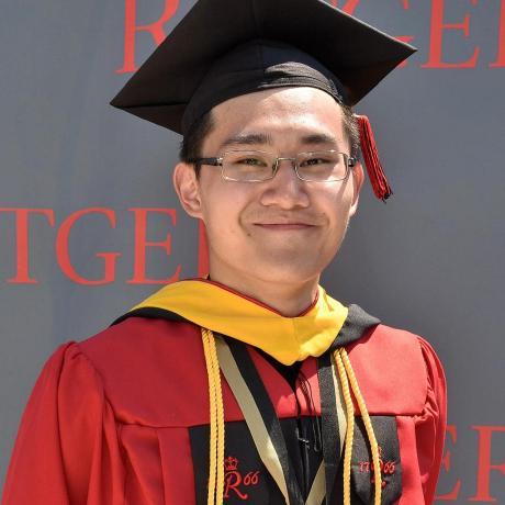Chris Gong