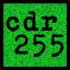 @cdr255