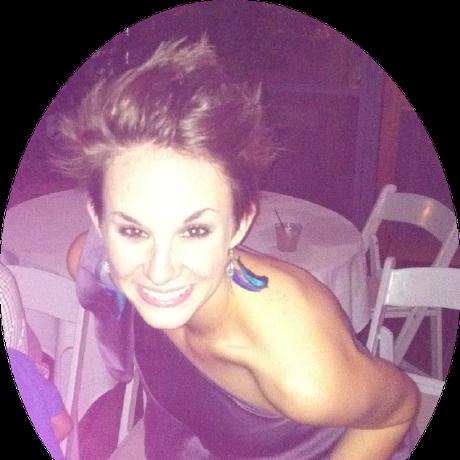 Melissa Sorrells's avatar