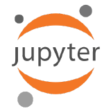 jupyter-incubator logo