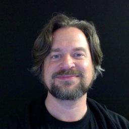 Avatar of David Vrensk