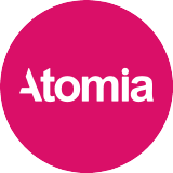 atomia logo