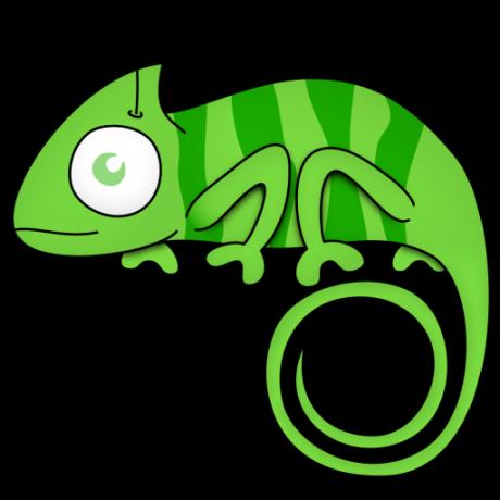 chameleoid