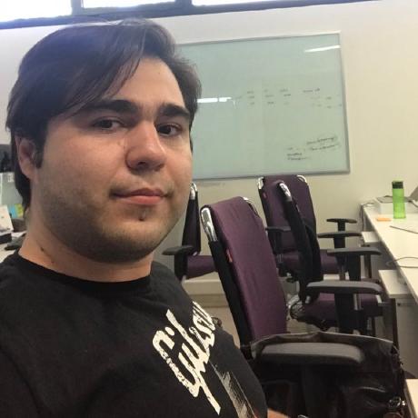 Shervin Gharib's profile image