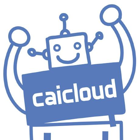 @caicloud-bot