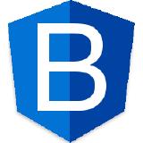 ng-bootstrap logo