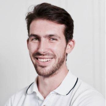 Alexandre Roy's avatar