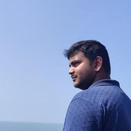 Atreya Majumdar