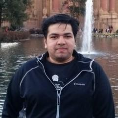 Pavan Bhat's avatar