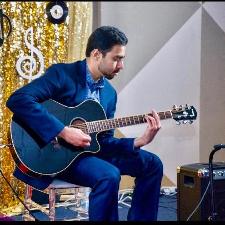 Amol Mavuduru's avatar