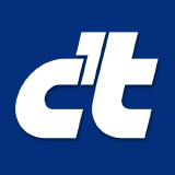 ct-Open-Source logo