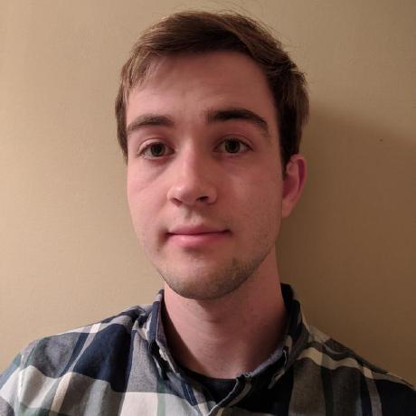 Josh Moorr's avatar