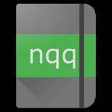 notepadqq logo