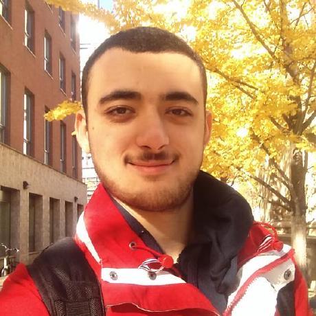 Mahmood Mahmood's avatar