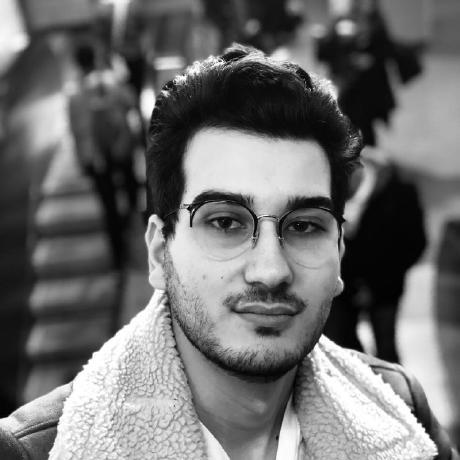 Michel Chatmajian's avatar