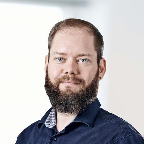 GitHub profile image of nicolajkn