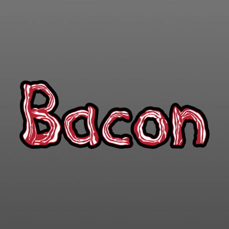 BaconQrCode