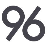 96-problems logo