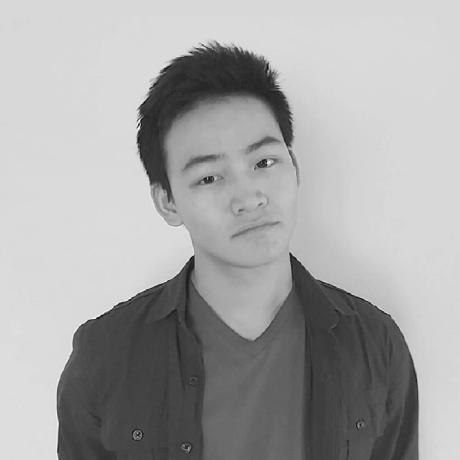 Kevin Jin's avatar