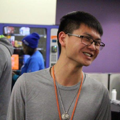 Michael Chan-Pong
