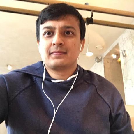 Sunil Shivanand