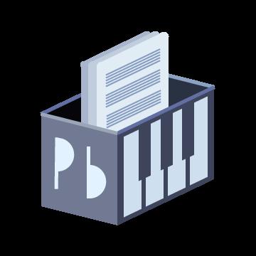 PianoBin