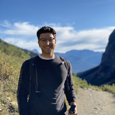 jonathan fragakis's avatar