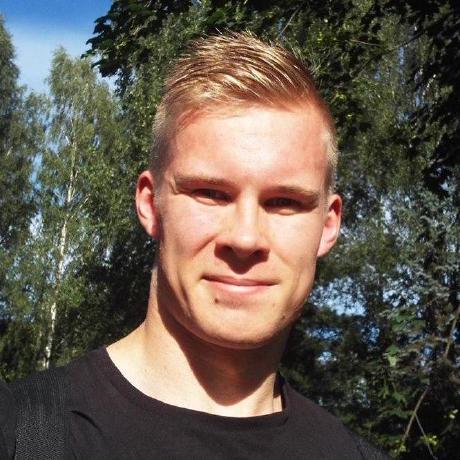 Oskari Mantere's avatar