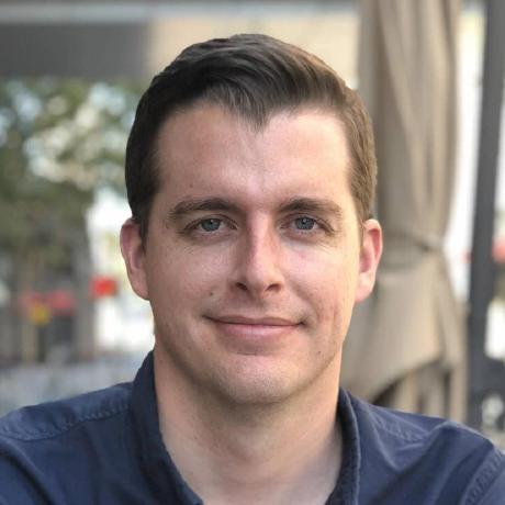 Jon Sutherland's avatar