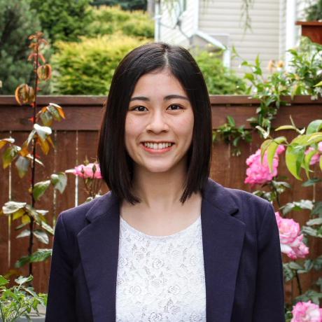 Sally Li's avatar