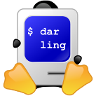 darlinghq logo